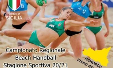 Campionato Regionale Beach Handball